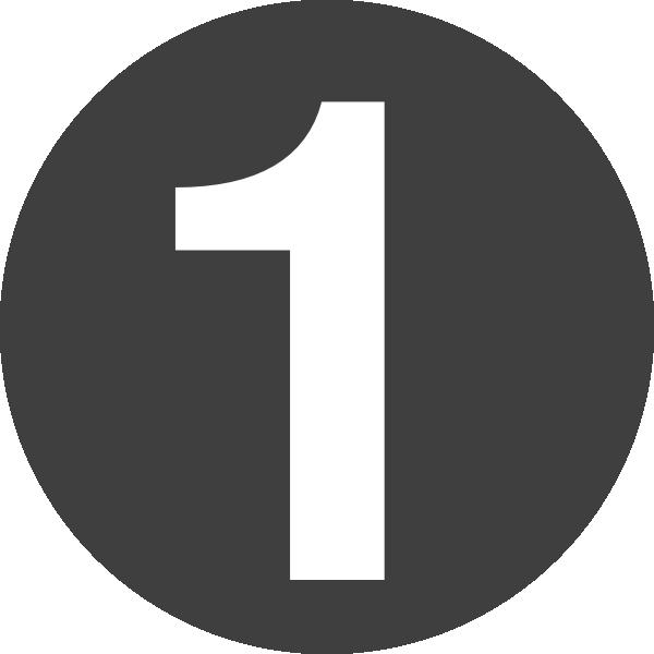 Number 1 Design
