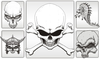 Packageslice Skulls Image