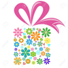May Flower Clipart Image