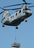 A Ch-46  Sea Knight  Helicopter From Helicopter Combat Support Squadron (hc-8). Image