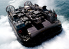 Lcac Leaves Uss Kearsarge Loaded Equipment. Image