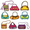 Set Of Purses Image