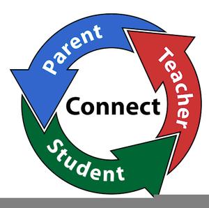 parent teacher association clipart free images at clker com rh clker com parent teacher conference clipart parent teacher conference clipart