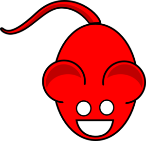 Deadmau5 Mouse Clip Art