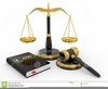 Free Legal Scale Clipart Image