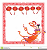 Chinese New Year Clipart Rabbit Image