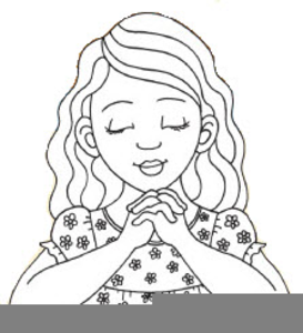 Free Clipart Of Family Praying Free Images At Clker Com Vector