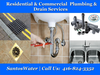 Plumbing And Drain Services Image