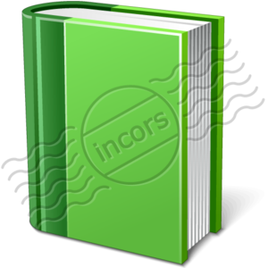 Book Green 7 Image