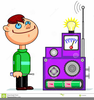 Inventions Clipart Image