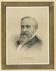 Gen. Benjamin Harrison, Of Indiana Image