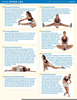 Thigh Muscle Stretches Image