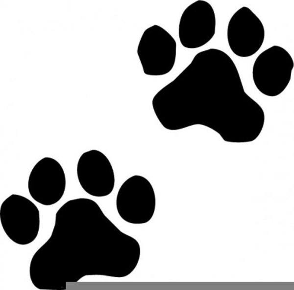 Clipart Kitten Paw Prints Free Images At Clker Com Vector Clip Art Online Royalty Free Public Domain All png & cliparts images on nicepng are best quality. clker