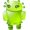 Girl Android Image