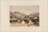 Balaklava, Looking Towards The Sea  / W. Simpson Del. ; W. Walton Lith. Image