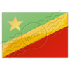 Flag Congo Republic 7 Image