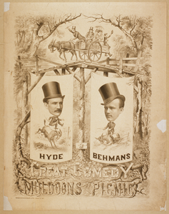 Hyde & Behman S Great Comedy, Muldoon S Picnic Image