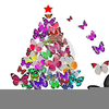Animated Clipart Butterfly Image