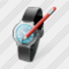 Icon Watch Edit Image