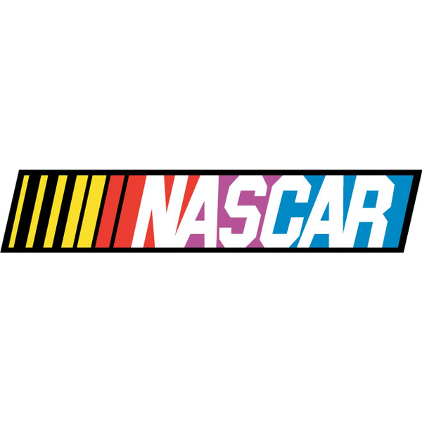 NASCAR Race Car Clip Art