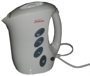Electric Water Boiler Image