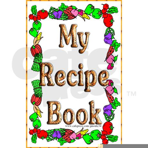 clipart recipe card free images at clker com vector clip art rh clker com recipe card clipart borders recipe card clipart borders