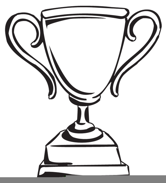 Racing Trophy Clipart | Free Images at Clker.com - vector ...