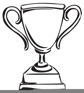 racing trophy clipart free images at clker com vector clip art rh clker com free trophy clipart images trophy clipart images