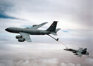 Air To Air Refueling Image