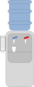 Water Machine Image