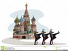 Clipart Of Russia Image