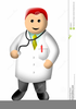 Doctor Stethoscope Clipart Free Image