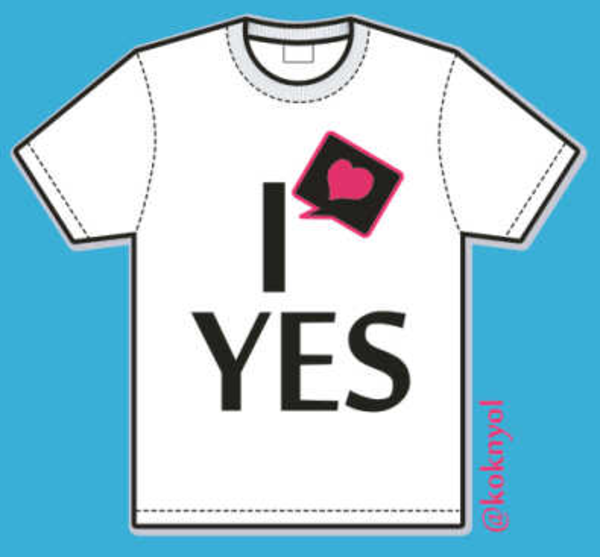 clip art of yes - photo #44