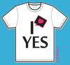 I Love Yes Image