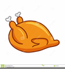 Chicken Wings Clipart Free Image