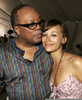 Quincy Jones Rashida Image