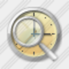Icon Clock Search 2 Image