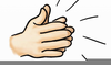 Hands Clapping Clipart Animated Image