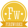 A Fireworks Icon Image