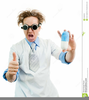 Funny Doctor Clipart Image