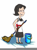 Clipart For Cleaning Image