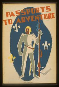 Passports To Adventure Image