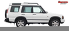Land Rover Clipart Image