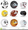 Clipart Pictures Of Rugby Balls Image