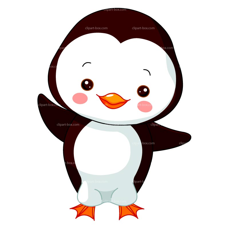 Penguin free images at clker com vector clip art online royalty