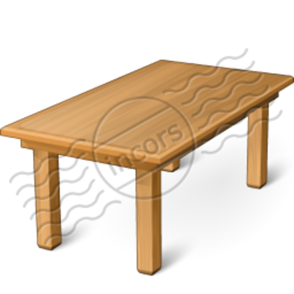 Dining Table 11 | Free Images at Clker.com - vector clip ...