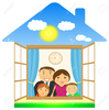 Friends And Family Clipart Free Image