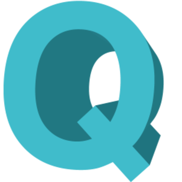 Letter Q Icon | Free I...