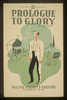 Prologue To Glory  By E.p. Conkle  / Herzog. Image