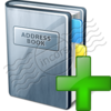 Address Book Add 4 Image
